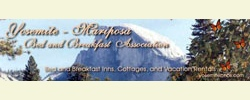 Yosemite-Mariposa Bed & Breakfast Association